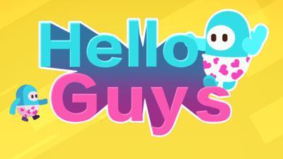Hello Guys Jogue Hello Guys Gratis No Gombis Pt